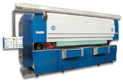LGA II high performance beveling machine