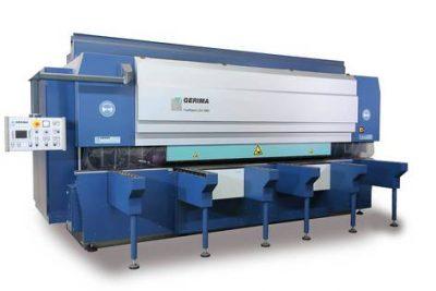 LGA III high performance beveling machine