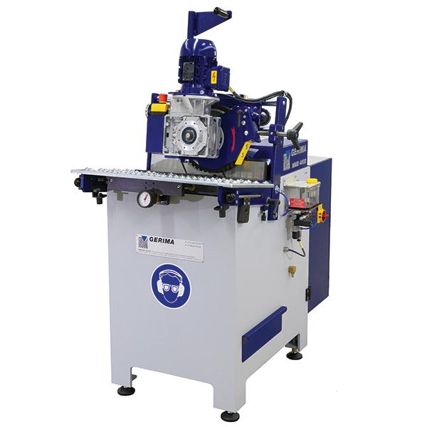 MMB 400 Stationary Beveling Machine