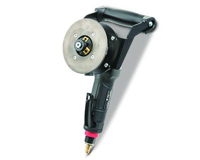 SMA 30-P Pneumatic Portable Beveling Tool